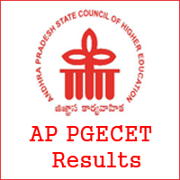 AP PGECET Result 2019| AP PGECET 2019 Results-Download Rank card
