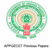 APPGECET Previous Papers