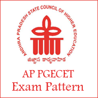ap pgecet exam pattern